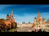 Россия вперёд! Песня на стихи В.В. Пугачева (Исп. Виолетта Дядюра(VIA-Летта)