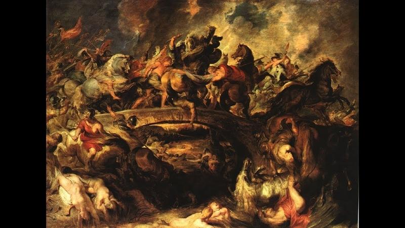 Handel: Overtures and sinfonias (Part1: oratorios)