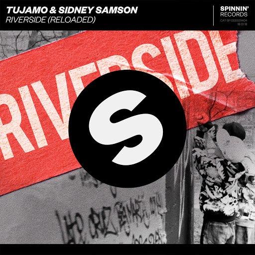 Tujamo альбом Riverside (Reloaded)