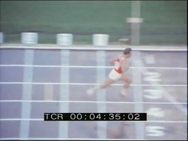 Valeri Borzov, USSR-USA 4x100m Relay. Sochi 1977 Kiev 1975..mpg