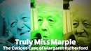 Truly Miss Marple the Curious Case of Margaret Rutherford True Story