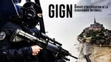 GIGN French Gendarmerie Elite Unit 2018 French Special Forces