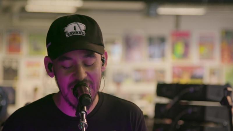 Post Traumatic Album Interview [Part 3] - Mike Shinoda