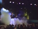 Glenn Medeiros - Lonely Wont Leave Me Alone Discos Dor 28_08_1988 France 3