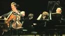 MENDELSSOHN Sonata for cello and piano No. 2 in D major Op. 58 (p.3-4)