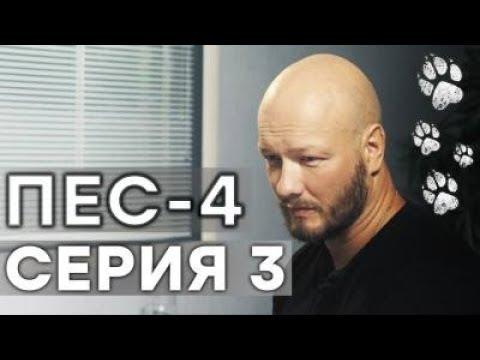 Сериал ПЕС - 4 сезон - 3 серия - ВСЕ СЕРИИ смотреть онлайн | СЕРИАЛЫ ICTV