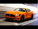 Ford Mustang За 18 лет Klim Show