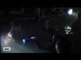 Fear the Walking Dead S04E10 Featurette Flooded Basement
