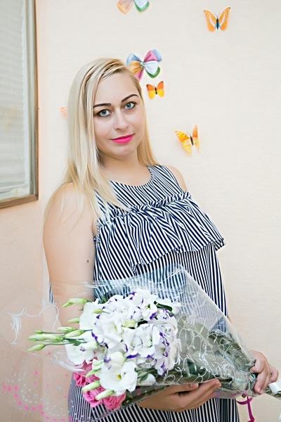 Виталина Безукладникова
