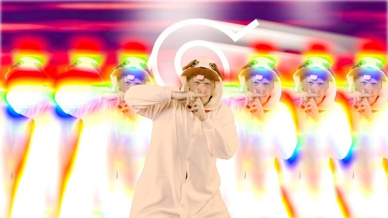 DK - Я смотрю Аниме