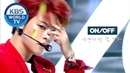 ONF(온앤오프) - Yayaya(별일아냐), We Must Love(사랑하게 될 거야) [Music Bank Come Back / 2019.02.08]