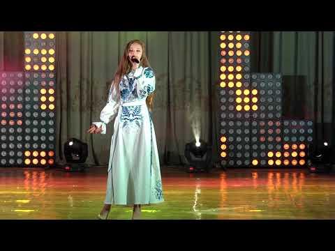 Міжнародний фестиваль-конкурс ХІТ ПАРАД 2018 Заремська Катерина Журавлі