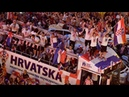Croatia fans gather in Zagreb to welcome Croatia national team home after final appearance