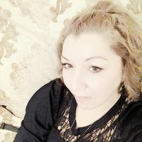 Аватар Зайнаб Саидовой