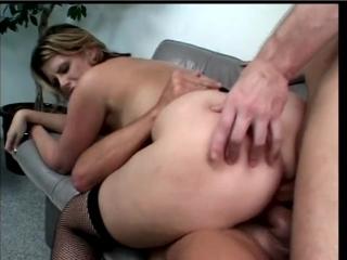 Lisa anale seks