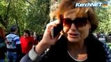Взрыв в Керчи: директор колледжа в шоке от происшедшего.