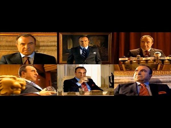 BARON Mehmet Karahanlı Efsane Sözler, Unutulmaz Sahneler (HD)
