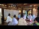Южная Корея. Праздник - День совершеннолетия. (в деревне) Часть 1 (351)