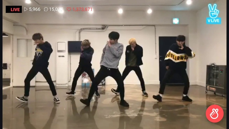 A.C.E (에이스) - KO KO BOP by EXO(엑소) dance cover