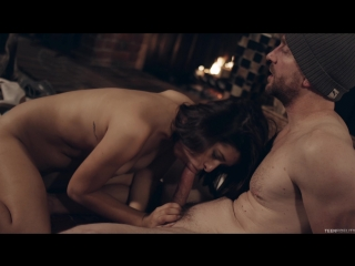 TeenFidelity - Izzy Bell - Winter Tail