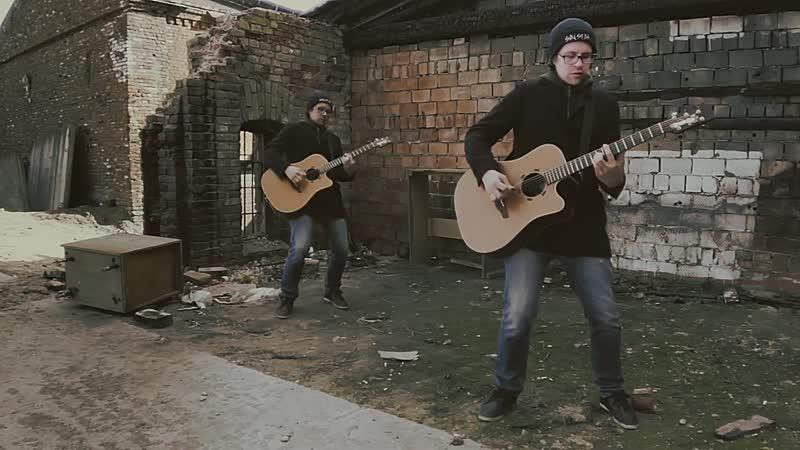 JANE AIR — Не Забывай Меня (Ft. Игорь Капранов)