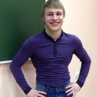 Анкета Иван Перевалов