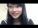 181008 Showroom - NGT48 KKS Ogoe Haruka 1109