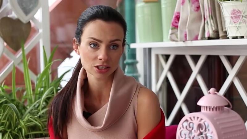 Светлана Керимова для Woman Insight