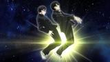 Mark Ronson - Uptown Funk Да я Сакомото, а что AMV anime MIX anime REMIX