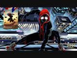 Русский Трейлер HD- Человек-паук Через вселенные №1