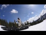 MODEST MINUTE - BRYCE AND TOMMY AT SUN PEAKS