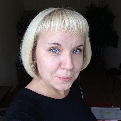 Екатерина Кабанова