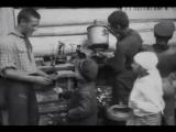 Большой детский хор Песня о первом пионерском отряде