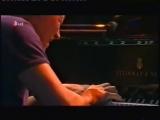 fragile live jazz baltica pat metheny , esbj