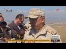 Российские военнослужащие начали разминирование в районе Голанских высот