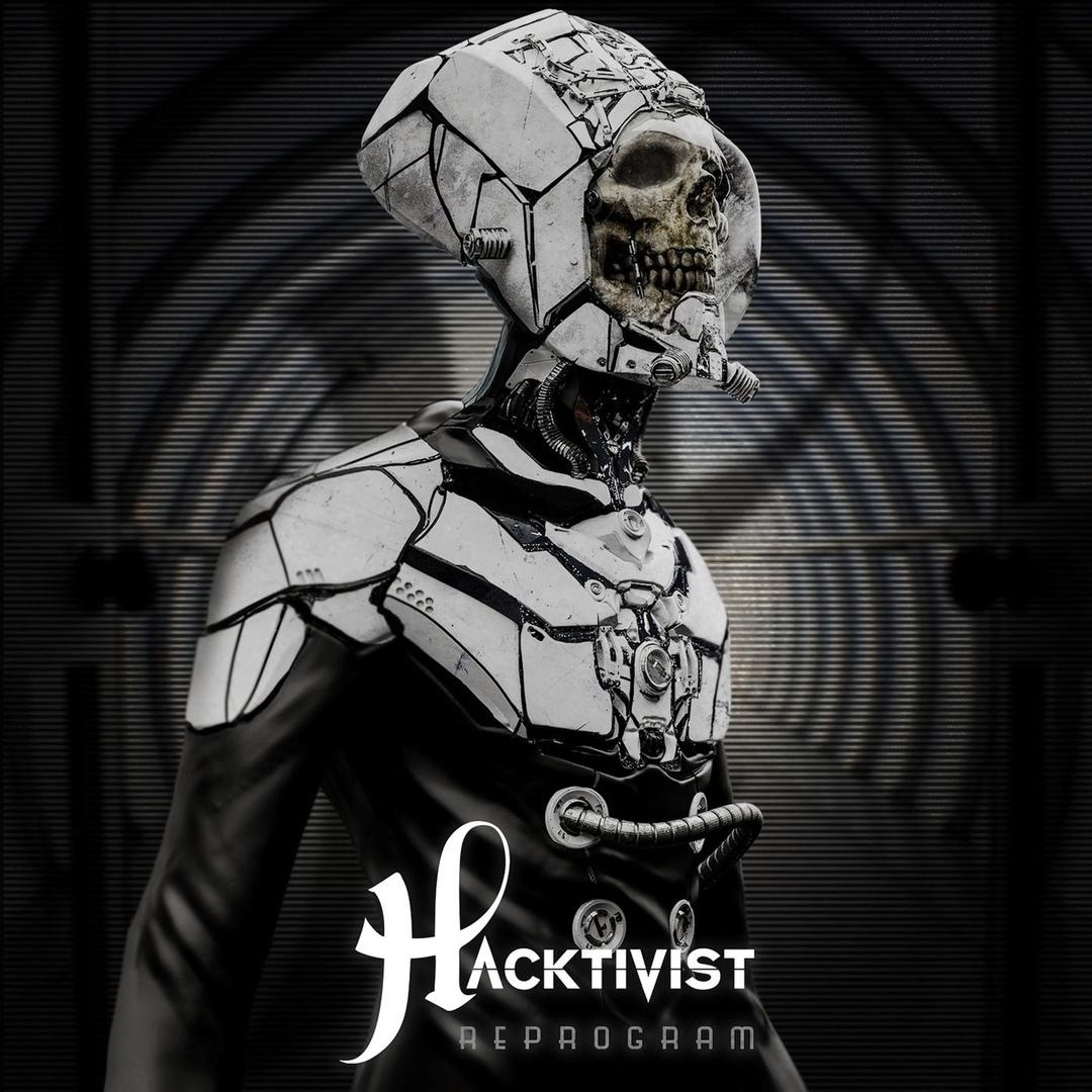 Hacktivist - Reprogram [single] (2019)