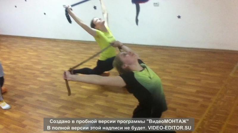 Балетная гимнастика | Dance Centre MW