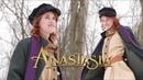 PRINCESS ANASTASIA COSPLAY and Makeup!