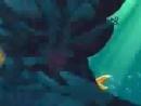 The little Mermaid 2 return to the sea