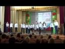 Гимн музыке в исполнении Вокальной группы Непоседы в Советском на Дне Учителя 05.10.2017 в РДК