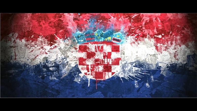 Zapresic Boys - Igraj Moja Hrvatska (CoXXX Remix)