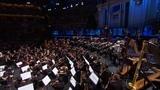 Liszt, Schubert, Wagner, Widman - West-Eastern Divan Orchestra at Proms 2016 (Martha Argerich, Daniel Barenboim)