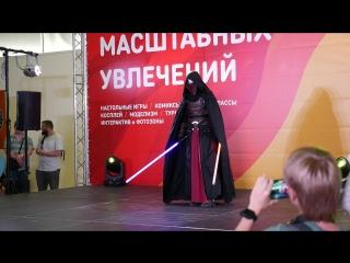 1.2.11. Raven - Star Wars Knights of the Old Republic - Darth Revan