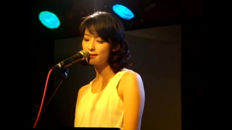 20090509 Megan Lai Encounter original singer Stephanie Sun