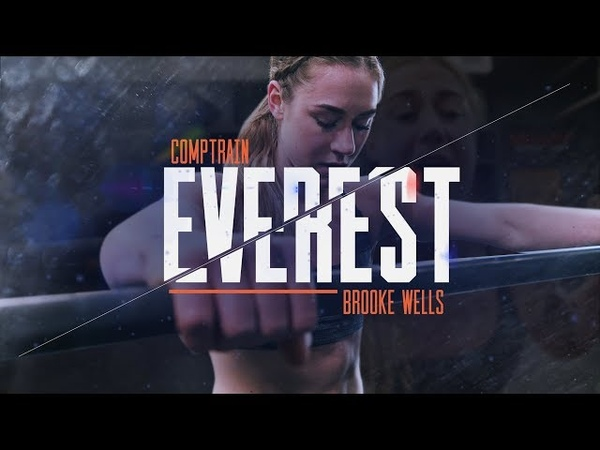 NEW CompTrain Benchmark: Everest with Brooke Wells