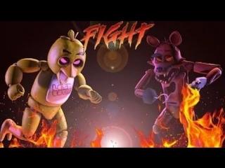 [FNAF SFM] Mortal Kombat X