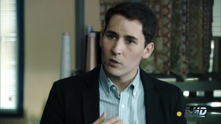 Ангел или Демон (Падший ангел). Сезон 1. Серия 6. 2011. Испания. HDTV. 720p.