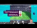 Fifa Прогноз. Тоттенхэм vs Арсенал- 29 тур Премьер Лига 2018/2019 + Ставка! #fifa #fifa19 #FifaПрогноз #Фифапрогноз #Arsenal #Tottenham #Арсенал #Тоттенхэм #ПремьерЛига #АнглийскаяПремьерЛига