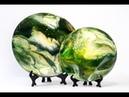 Картины из эпоксидной смолы (техника resin art)
