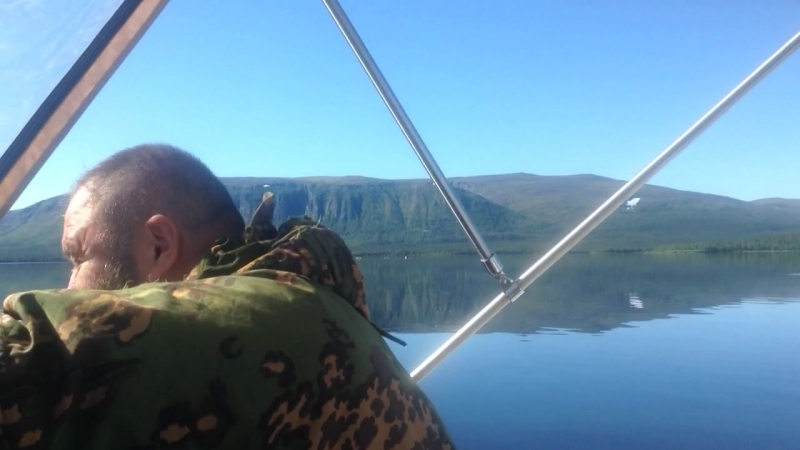 Идём на Сейду - эп.1: Ловозеро и горы